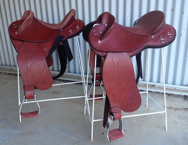Simon Gray Saddlery 1