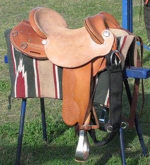 Streamlined Kimberley Drafter Amp My Saddle